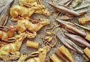 Tin thế giới - Kazakhstan: Vô tình đào gò đất phát hiện ra kho báu 2.800 năm