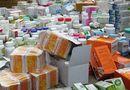 Y tế sức khỏe - Tăng cường đấu tranh chống buôn lậu nhóm hàng dược phẩm, mỹ phẩm