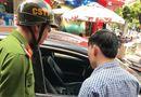 Tin tức - Bắc Ninh: Xác minh xe ô tô bị kẻ gian đập vỡ kính, lấy cắp gần 300 triệu đồng
