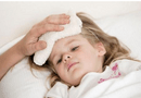 Y tế sức khỏe - Cảnh báo những dấu hiệu nguy hiểm khi trẻ bị sốt
