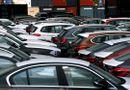 Tin tức - Xe ôtô chuyên dụng từ Mexico ào ạt tràn vào Việt Nam