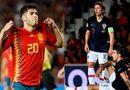 Tin tức - Video: Á quân World Cup 2018 Croatia bị Tây Ban Nha vùi dập 6 bàn không gỡ