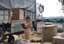 Tin tức - Thu giữ hơn 1 tấn da đà điều bốc mùi hôi thối trên đường vận chuyển tiêu thụ