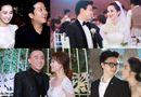"""Tin tức - Những đám cưới được thông báo """"phút chót"""" của showbiz Việt"""