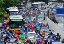 Tin tức - Hà Nội thu phí vào nội đô: Không thể cứ ùn tắc là đổ tại dân
