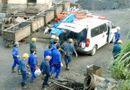 Tin tức - Quảng Ninh: Một công nhân mỏ tử vong do than vùi lấp