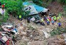 Tin thế giới - Siêu bão Mangkhut: Ít nhất 40 người bị vùi lấp do lở đất tại khu đào vàng Philippines