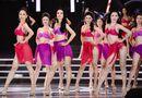 Tin tức - Ngắm vẻ đẹp hình thể của Top 25 Hoa hậu Việt Nam trong màn trình diễn bikini