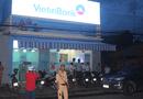 Tin tức - Vụ cướp ngân hàng ở Tiền Giang: Nghi can lên mạng mua xe máy giá rẻ để đi gây án