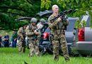 Tin thế giới - Mỹ: Nổ súng hinh hoàng ở trung tâm phân phối thuốc, 4 người thiệt mạng