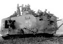 Tin thế giới - 6 chiếc xe tăng thiện chiến của Đức trong Thế chiến thứ II