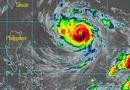 Tin tức - Siêu bão Trami xuất hiện gần Biển Đông