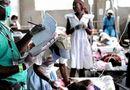 Tin thế giới - Dịch tả hoành hành ở Nigeria khiến gần 100 người chết