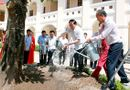 Tin tức - Chủ tịch nước Trần Đại Quang - học trò ưu tú của trường THPT Kim Sơn B