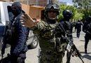 """Tin thế giới - Lý giải việc Mexico muốn """"thay máu"""