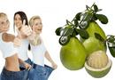 Sức khoẻ - Làm đẹp - Mách bạn 3 thực đơn ăn kiêng bằng bưởi giúp cân nặng giảm 'vù vù', vòng eo săn chắc, thon gọn sau 10 ngày