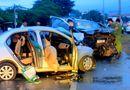 Tin tức - Hai ô tô đấu đầu ở Bà Rịa – Vũng Tàu, 8 người thương vong