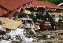 Tin tức - Động đất, sóng thần ở Indonesia: Ít nhất 420 người chết