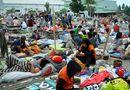 Tin thế giới - Động đất, sóng thần tại Indonesia có thể đã khiến hàng nghìn người thương vong