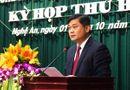 Tin tức - Chân dung tân Chủ tịch UBND tỉnh Nghệ An trẻ nhất nước Thái Thanh Quý