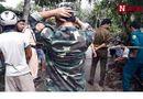 Tin tức - Vụ nổ kinh hoàng ở Cà Mau: Người vợ ngất lịm khi cùng một ngày mất 3 người thân