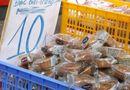 Tin tức - Bánh trung thu giá rẻ tràn xuống phố, 10.000 đồng/chiếc