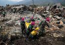 Tin thế giới - Người dân Indonesia hoảng loạn vì những tin đồn thất thiệt sau thảm họa kép