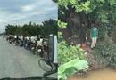 Tin tức - Vụ bác sĩ giết vợ rồi phi tang xác ở Cao Bằng: Tìm thấy thi thể nghi của nạn nhân