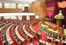 Tin trong nước - Thông báo Hội nghị lần thứ 8 Ban Chấp hành Trung ương Đảng khóa XII