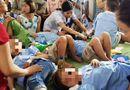 Tin tức - Xác định nguyên nhân khiến hơn 300 học sinh trường Đinh Tiên Hoàng ngộ độc