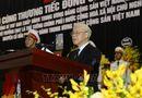 Tin tức - Lời điếu tại Lễ truy điệu nguyên Tổng Bí thư Đỗ Mười