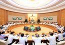 Tin tức - Nghị quyết Phiên họp Chính phủ tháng 9: Mạnh tay với