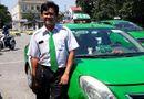 Tin tức - Huế: Tài xế taxi đỡ đẻ thành công cho thai phụ trở dạ trên xe