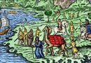 Tin thế giới - Chiếc bình bạc cổ xưa gợi lên những bí ẩn của Con đường tơ lụa