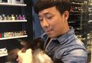 Tin tức - Hiếm thấy Trấn Thành - Hari hợp nhau đến vậy khi liên quan đến mèo cưng 3.000 USD