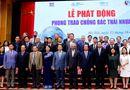 Môi trường - FrieslandCampina Việt Nam tham gia chương trình chống rác thải nhựa