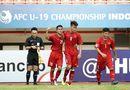 Tin tức - Thủng lưới phút 89, U19 Việt Nam thua ngược Jordan 1-2 ở giải châu Á