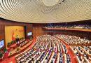 Tin tức - Hôm nay (23/10), Quốc hội bầu Chủ tịch nước, miễn nhiệm Bộ trưởng TT&TT Trương Minh Tuấn