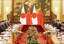 Tin thế giới - Nhật Bản và Trung Quốc ký 500 hợp đồng thương mại, cam kết chấm dứt căng thẳng