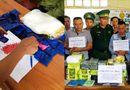 Tin tức - Triệt phá hàng loạt đường dây buôn bán ma túy xuyên quốc gia