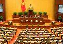 Tin tức - Quốc hội thảo luận về phân bổ ngân sách, đầu tư công trung hạn