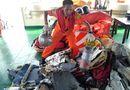Tin thế giới - Máy bay Lion Air rơi xuống biển: Tìm thấy thùng xăng đã phát nổ, có lỗ thủng