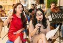 """Tin tức - Phạm Phương Thảo """"lên đồng"""" cùng Thanh Lam, Trọng Tấn tập luyện cho liveshow"""