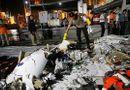 Tin thế giới - Một vụ đánh bom khiến máy bay của Indonesia rơi xuống biển?