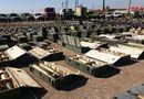 Tin thế giới - Syria thu giữ kho vũ khí khổng lồ của quân khủng bố gần cao nguyên Golan