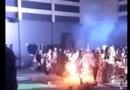 Tin tức - Hóa trang khi chơi Halloween, nữ sinh viên sư phạm bốc cháy
