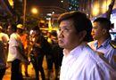 Tin tức - UBND TP HCM đồng ý cho ông Đoàn Ngọc Hải rút đơn xin từ chức