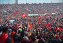 Tin tức - Cách mua vé xem AFF Cup 2018 tại Việt Nam
