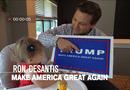 """Tin thế giới - Bầu cử giữa kỳ Mỹ: Chính trị gia tung """"độc chiêu"""" thu hút cử tri"""