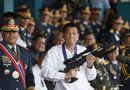 Tin thế giới - Tổng thống Philippines treo thưởng cho cảnh sát dám tiêu diệt cấp trên buôn ma túy